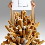 Global call to say no to tobacco