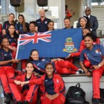 Women's national team set for football friendly