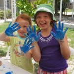 National Gallery offers artful summer for kids