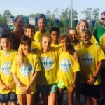 Busy summer for Cayman swimmers