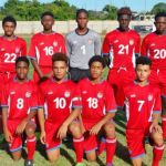 U-15 team set for quarterfinals at CFU championships