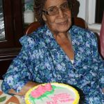 Lillian Pearson is 102 years young