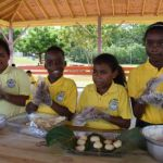 Caymanian heritage kept alive in schools