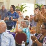 Cayman celebrates senior citizens
