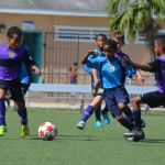 Schools seal semifinal berths in primary football playoffs