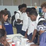 Careers fair opens students to job opportunities