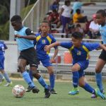 Cayman Prep, Red Bay and CIS take crowns in football finals