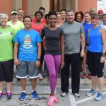 Miss Cayman Islands launches fitness initiative