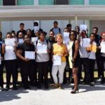 CIFEC students earn certifications