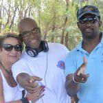 Radio Cayman celebrates 40th anniversary