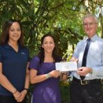 Law firm supports Cayman HospiceCare