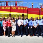 International Firefighters Day marked
