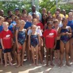 Swimmers get ready to roar at Lions Sprint Meet
