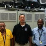 Overseas radar workshop benefits Cayman participants