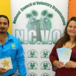 New company donates savings to NCVO families