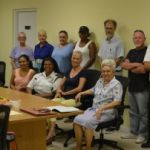 RCIPS meets with community in Little Cayman