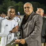 Jamaica's Cavalier stuns Tottenham in Youth Cup finals