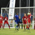Goals galore on day three of Youth Cup