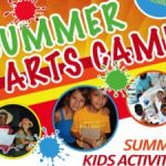 Last chance to sign up for arts camp