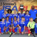 Academy Sports Club enjoys run at USA Cup