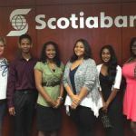 Scotiabank supports local students