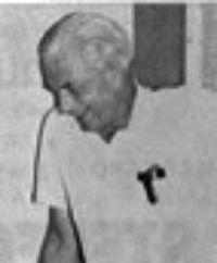 Gerald Wilcocks