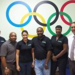 Cayman hosts anti-doping meeting