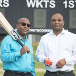 West Indies cricket legends go to bat for Cayman