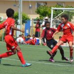 St Ignatius hold Sir John A. Cumber in entertaining draw