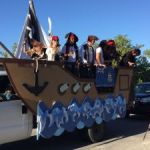 Pirates Week sets sail with Little Cayman celebration