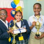 Cayman's young spellers set to compete
