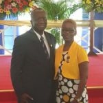 Bajan government awards honorary consul
