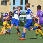Cayman Prep face CIS for league titles