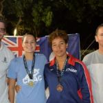 Cayman's swimmers vying for CARIFTA spots