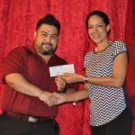 Taste of Cayman supports Rotaract clubs