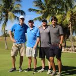 Golf Tournament aids Alzheimer's Association