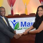 Aall Foundation donates to Manna Centre