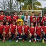 International U15 football tourney set to kick off