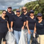 Law firm joins Earth Day clean-up