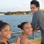 Mentoring Cayman cruises toward end of 2017 programme