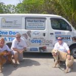 New van helps drive dog rescues