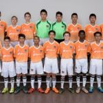 Oversea teams ready for Youth Football Cup