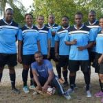 Registration deadline nears for police football tourney