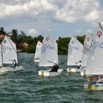 Cayman's sailors breeze through regatta