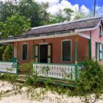 Traditional Caymanian home opens at Botanic Park
