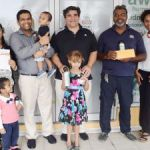Family Resource Centre celebrates dads