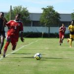 U-15s close out CONCACAF tourney undefeated