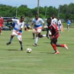Cayman U-15s win group with third victory