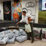 Cayman delivers supplies to storm-ravaged TCI