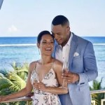 Grace Byers features in DoT ad campaign